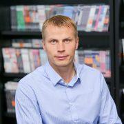 Artūras Palekas, ACME FILM direktorius